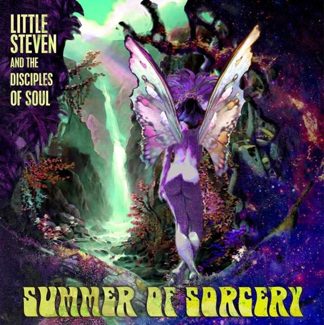 Summer of Sorcery - 1