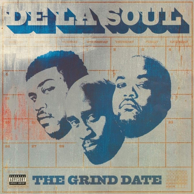 The Grind Date - 1