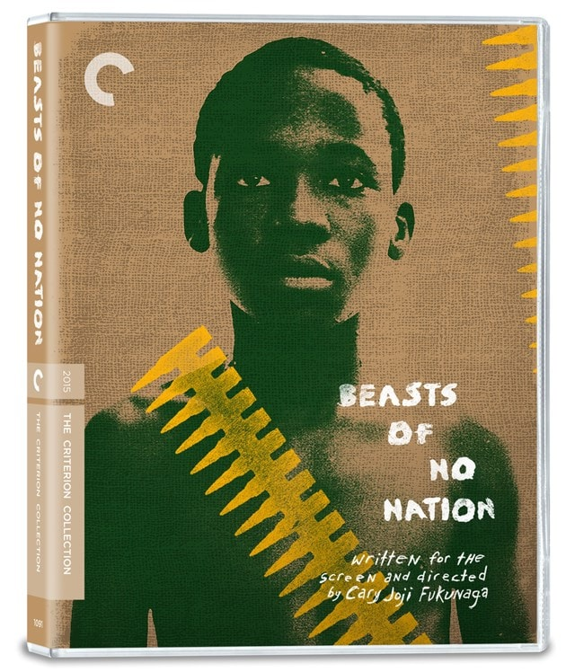 Beasts of No Nation - The Criterion Collection - 2
