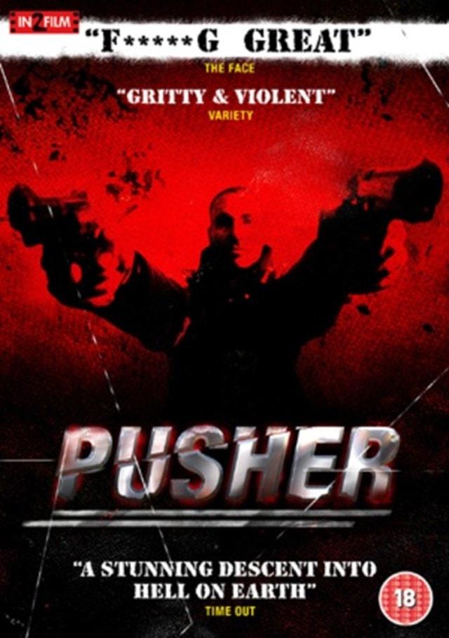 Pusher - 1