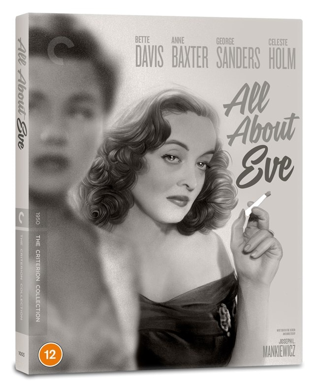 All About Eve - The Criterion Collection - 2