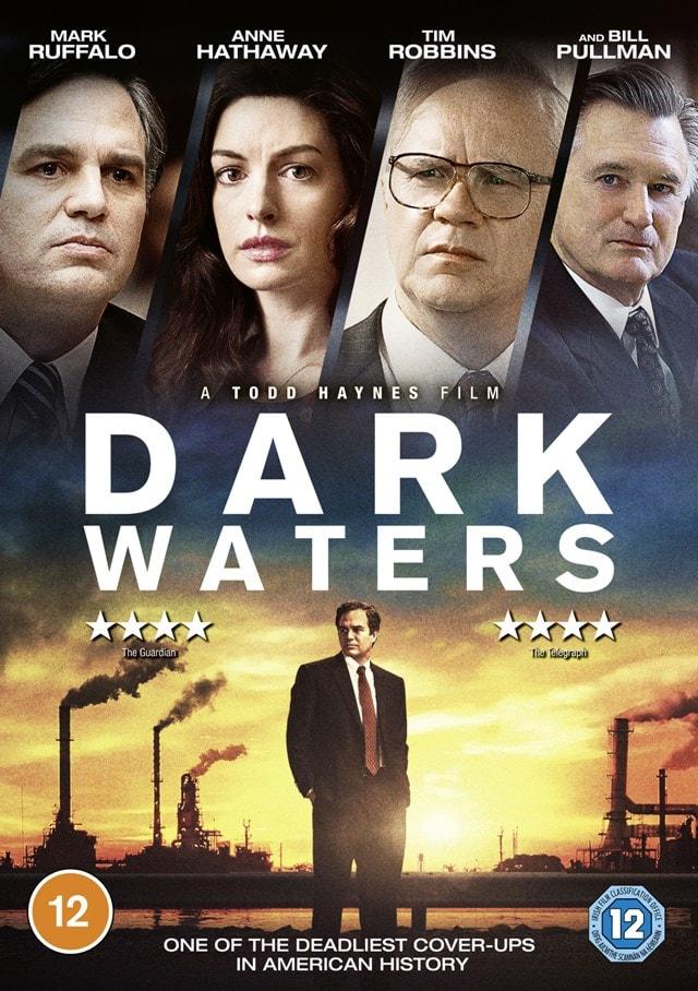 Dark Waters - 3