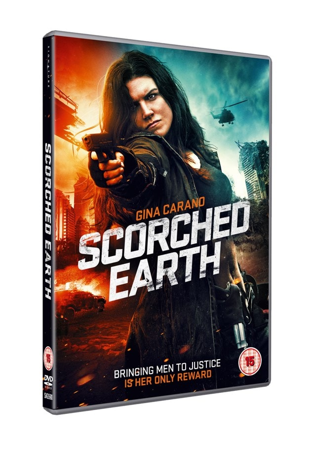 Scorched Earth - 2