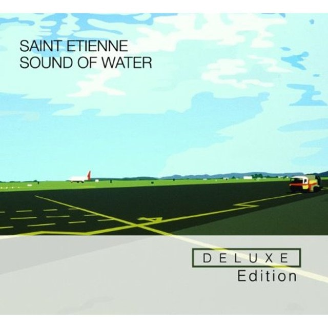 Sound of Water - 1