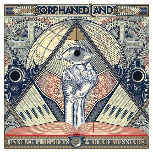 Unsung Prophets and Dead Messiahs - 1