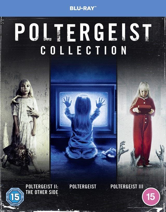 Poltergeist: Collection - 1