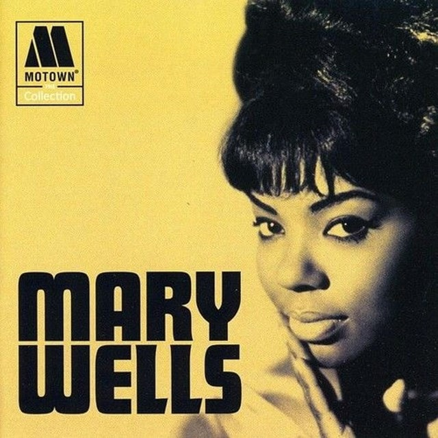 The Mary Wells Collection - 1