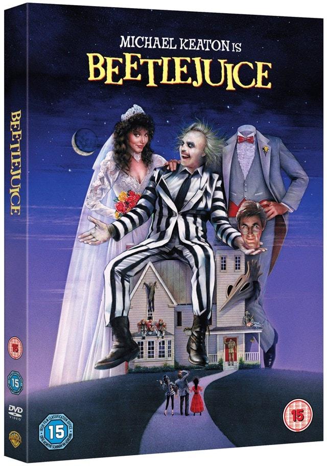 Beetlejuice - 2