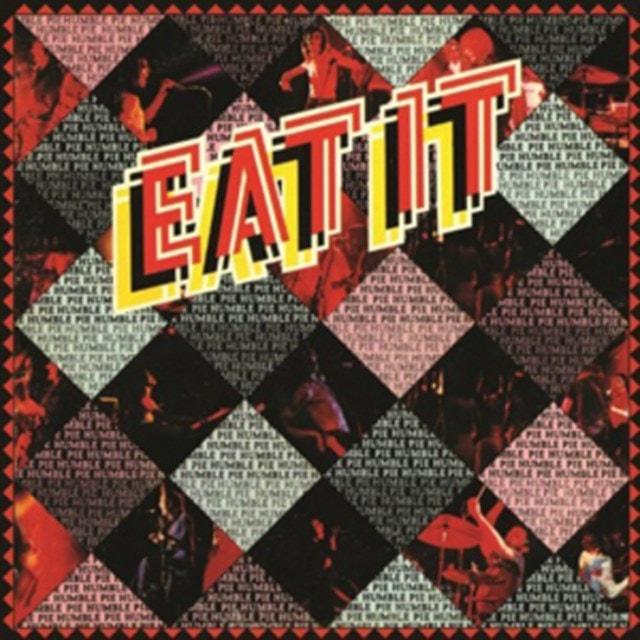 Eat It - 1