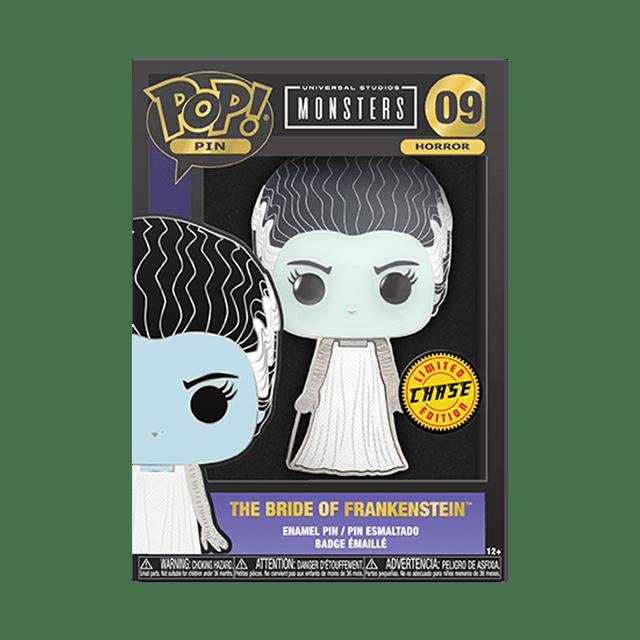 Bride Of Frankenstein: Monsters Funko Pop Pin - 2