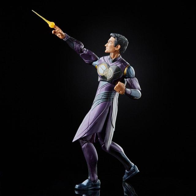 Eternals Kingo: Marvel Legends Series Action Figure - 2