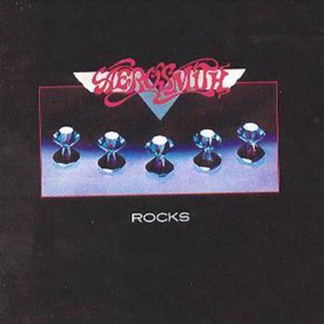 Rocks - 1