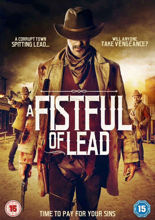 A Fistful of Lead - 1