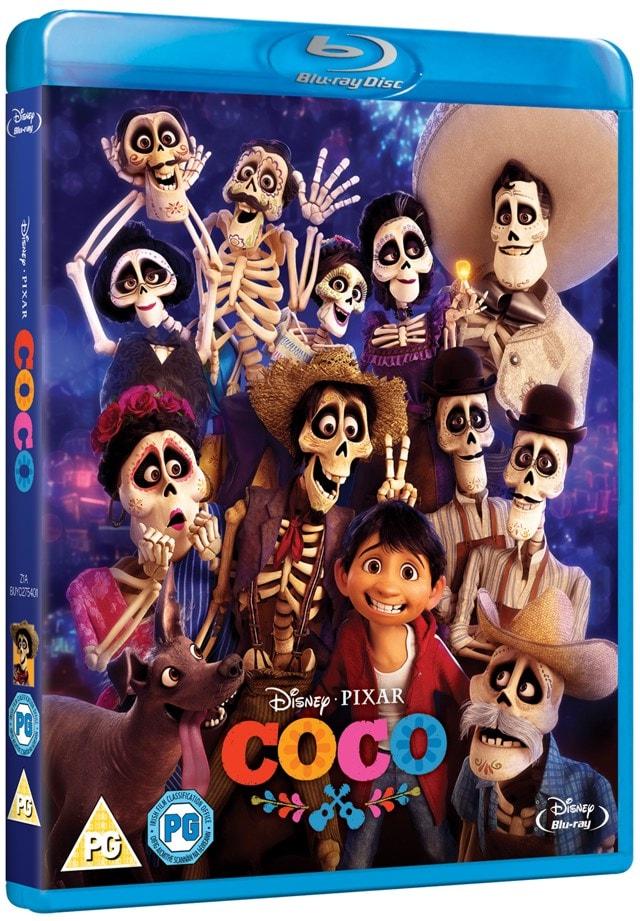 Coco - 4