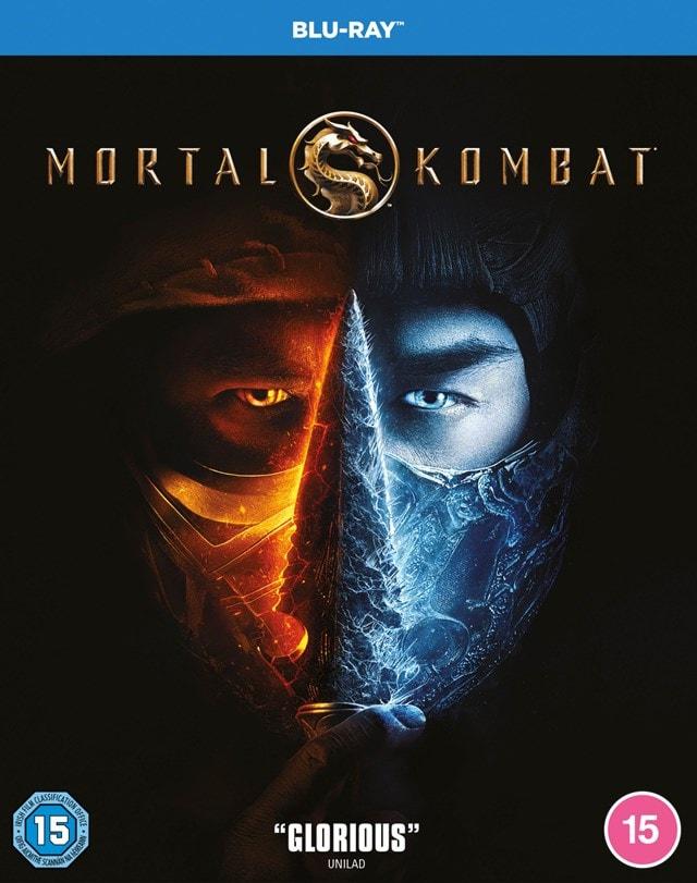 Mortal Kombat - 1