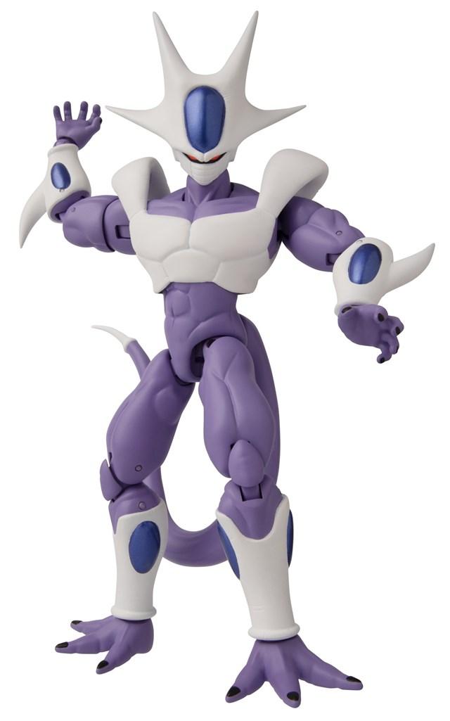Cooler (Final Form) Dragon Ball Stars Action Figure - 2