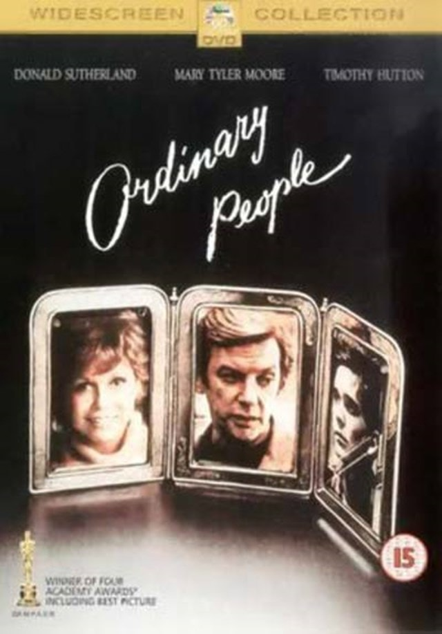 Ordinary People - 1
