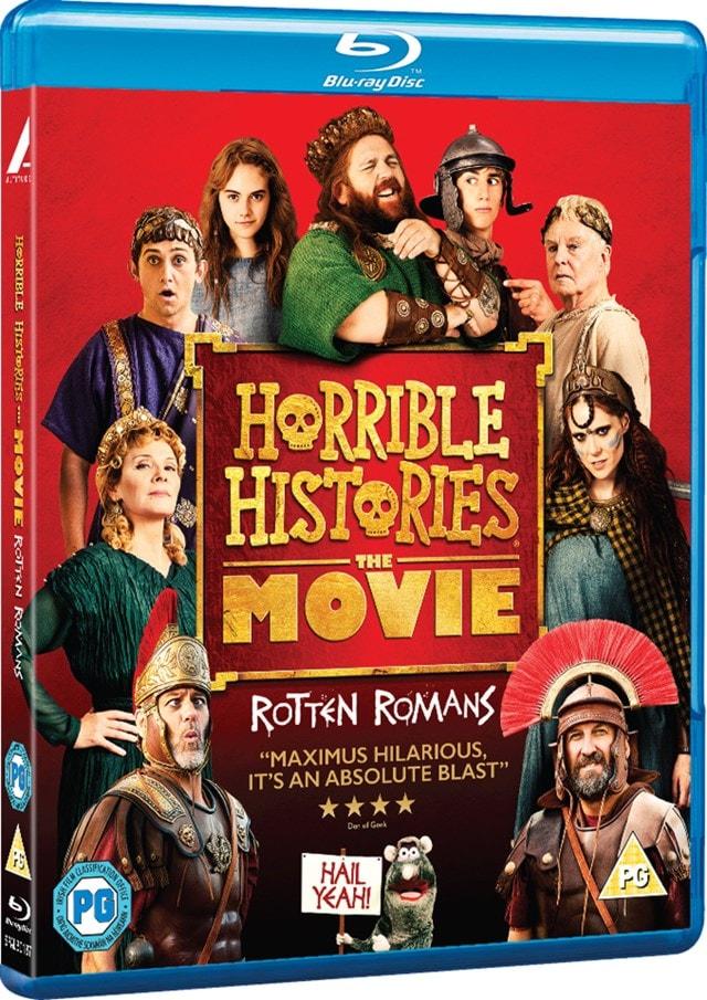 Horrible Histories the Movie - Rotten Romans - 2