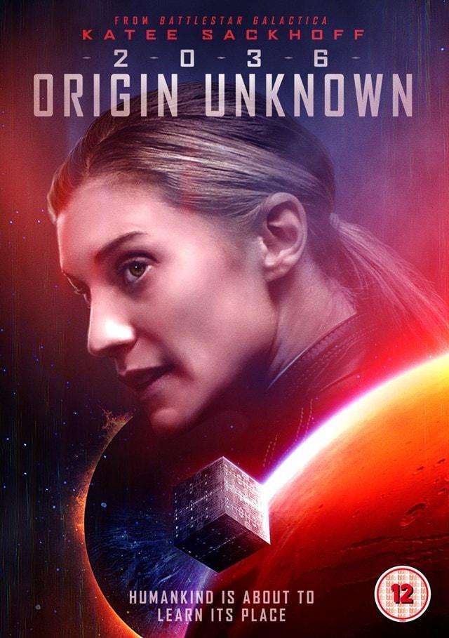 2036 Origin Unknown - 1