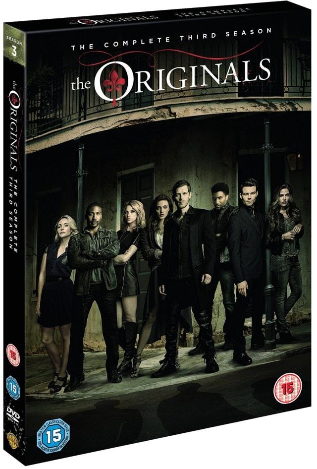 The Originals: The Complete Third Season - 2