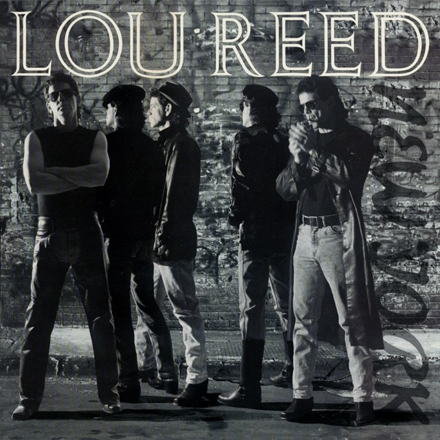New York - Deluxe Edition - LP/CD/DVD - 1