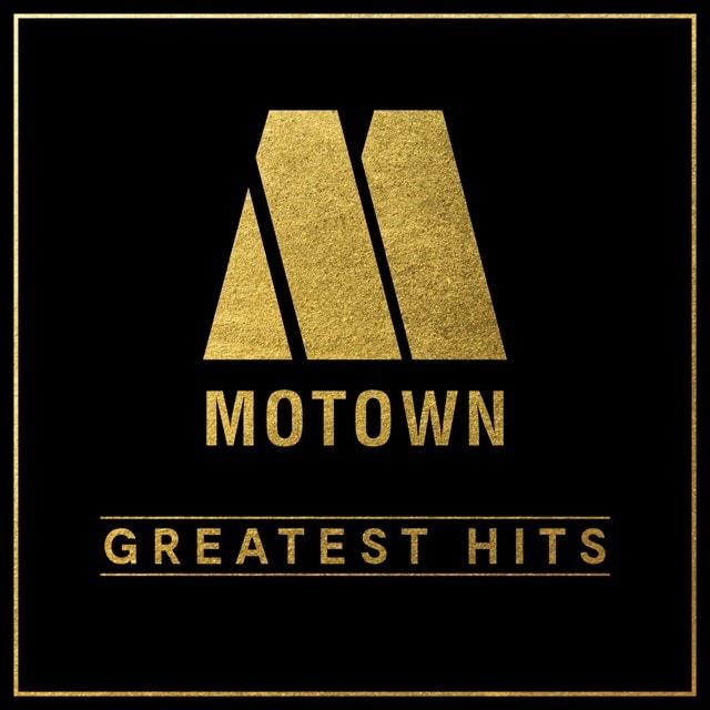 Motown: Greatest Hits - 1