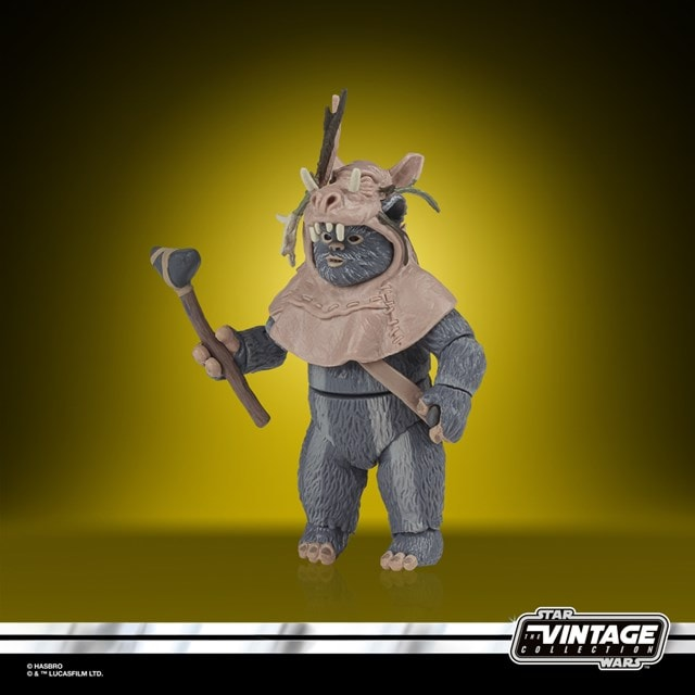 Teebo Return Of The Jedi: Star Wars Vintage Collection Action Figure - 4
