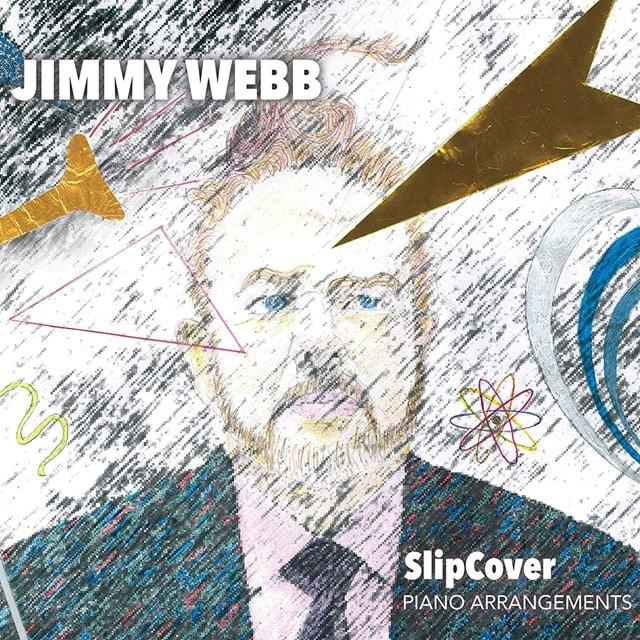 SlipCover - 1