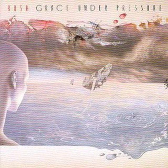 Grace Under Pressure - 1