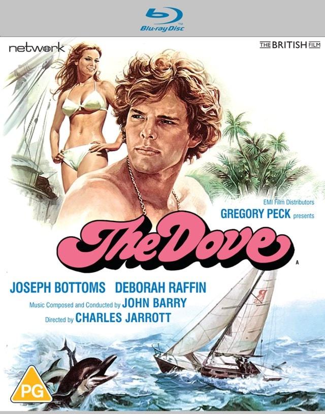 The Dove - 1