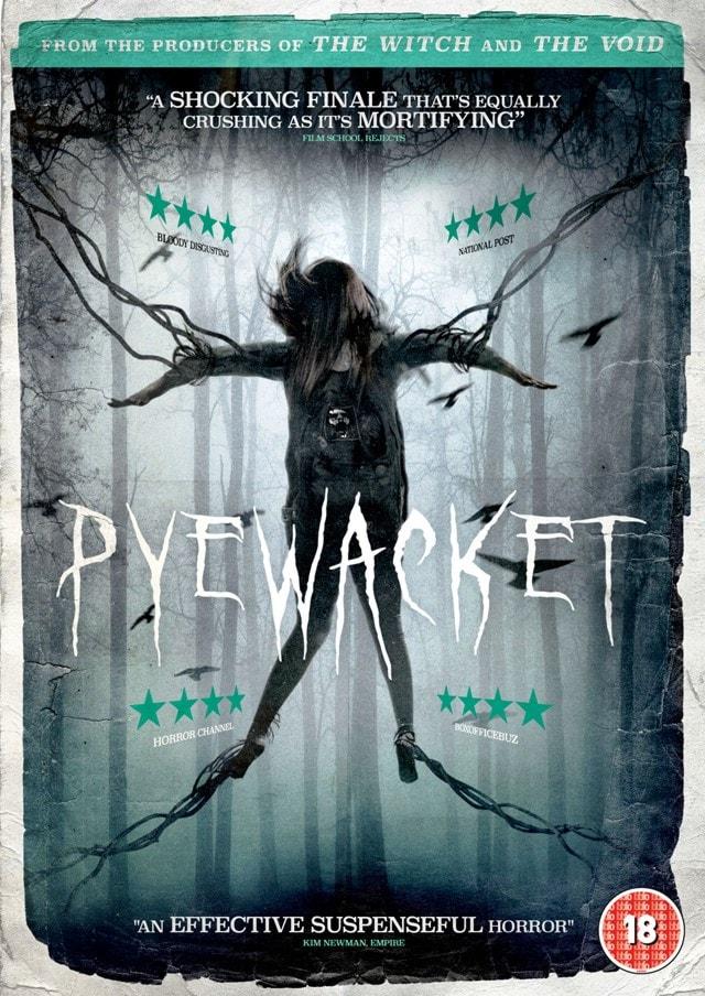 Pyewacket - 1