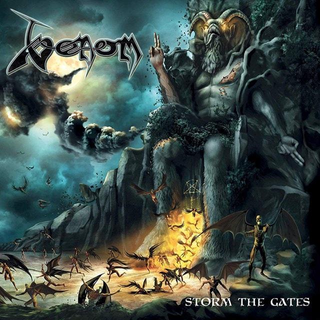 Storm the Gates - 1