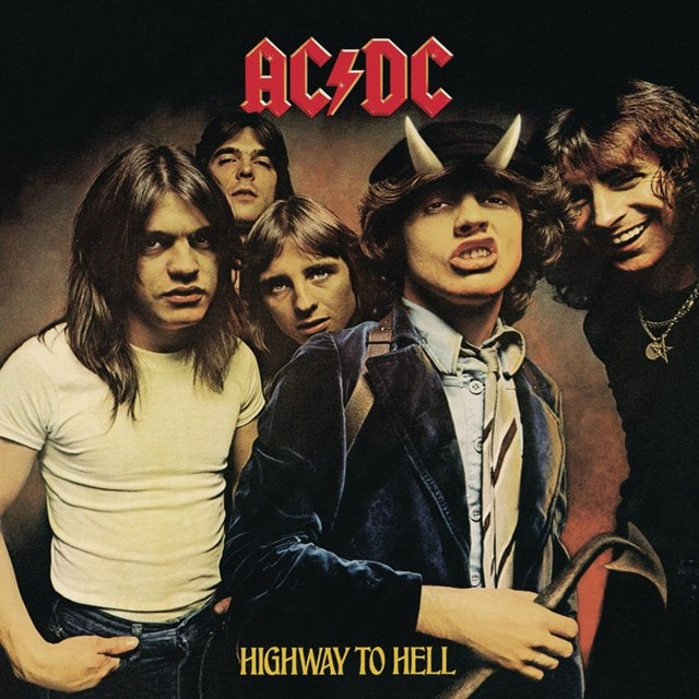 Highway to Hell - 1