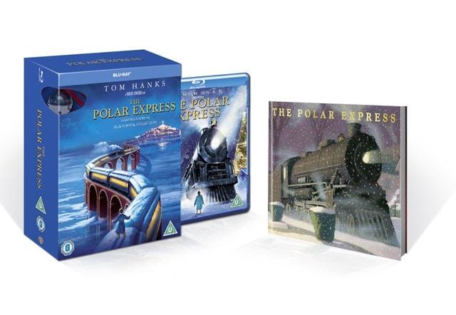 The Polar Express - 3