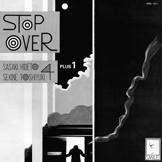 Stop Over - 1