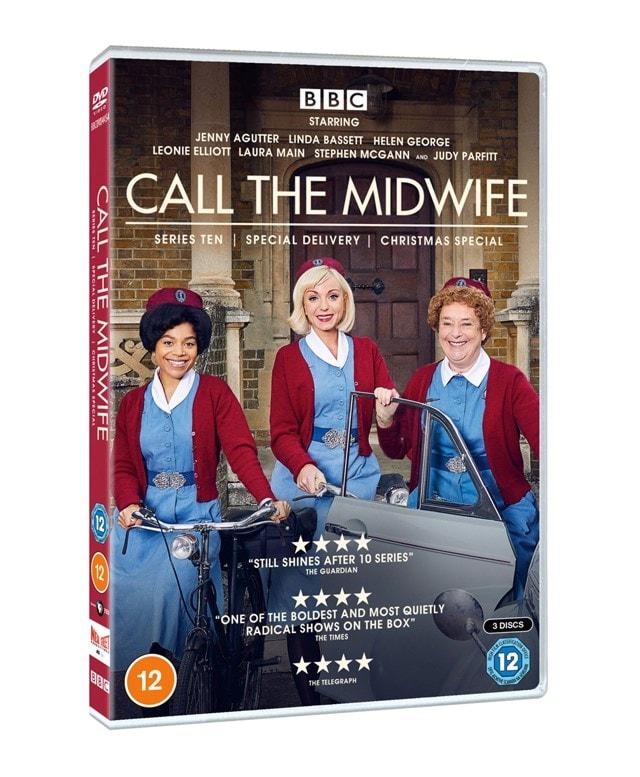 Call the Midwife: Series Ten - 2