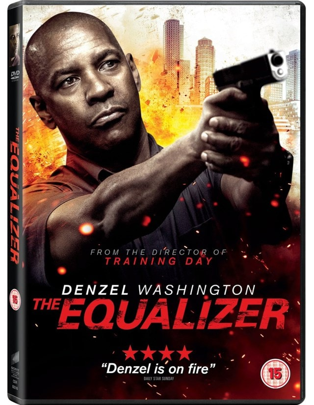 The Equalizer - 1