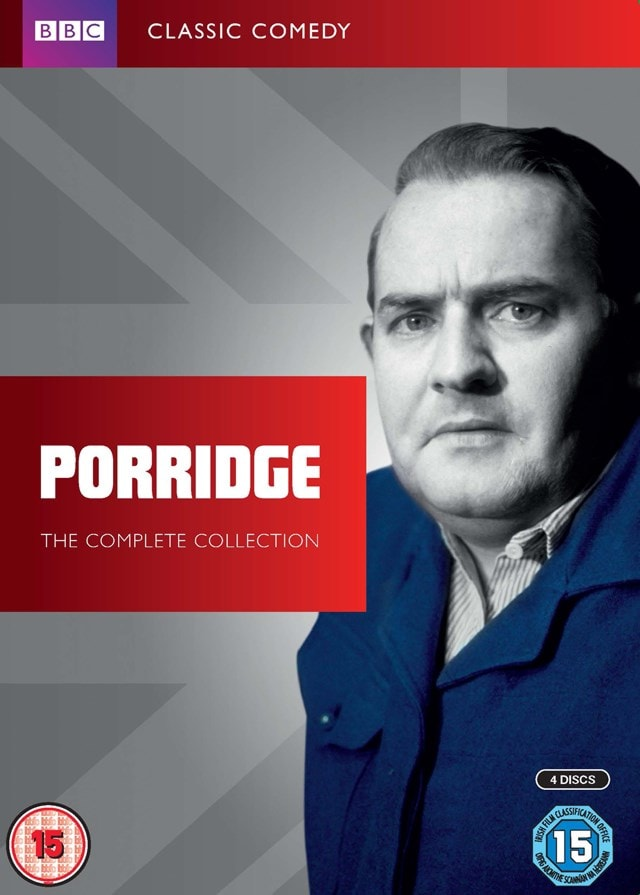 Porridge: The Complete Collection (hmv Exclusive) - 1