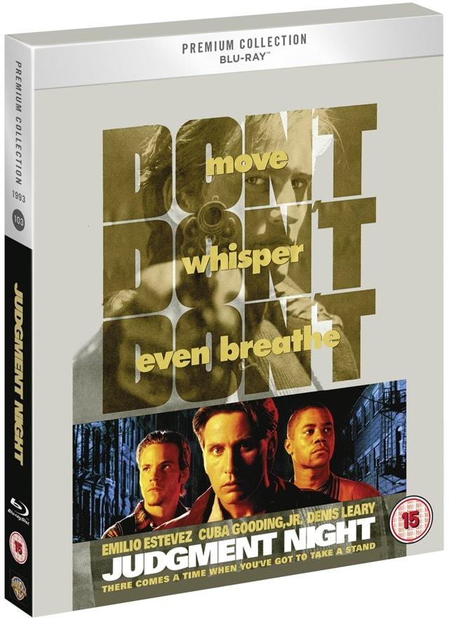 Judgment Night (hmv Exclusive) - The Premium Collection - 2