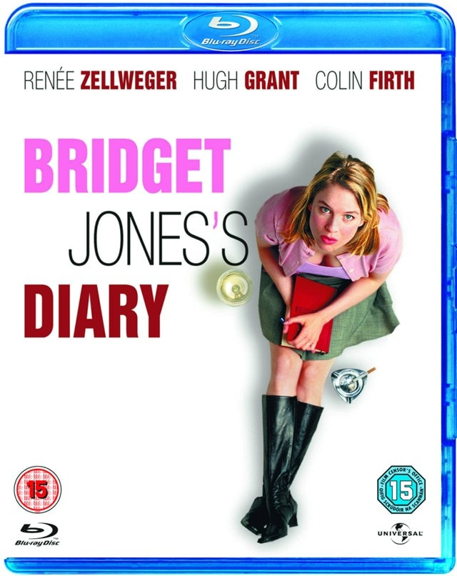 Bridget Jones's Diary - 1