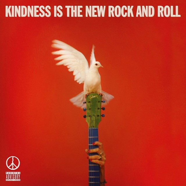 Kindness Is the New Rock and Roll - 1