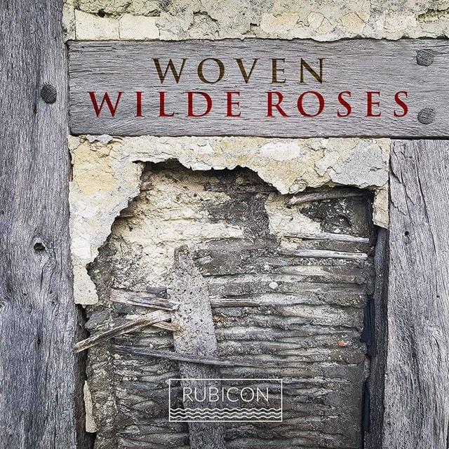 Wilde Roses: Woven - 1