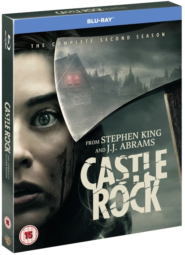 Castle Rock: The Complete Second Season - 2
