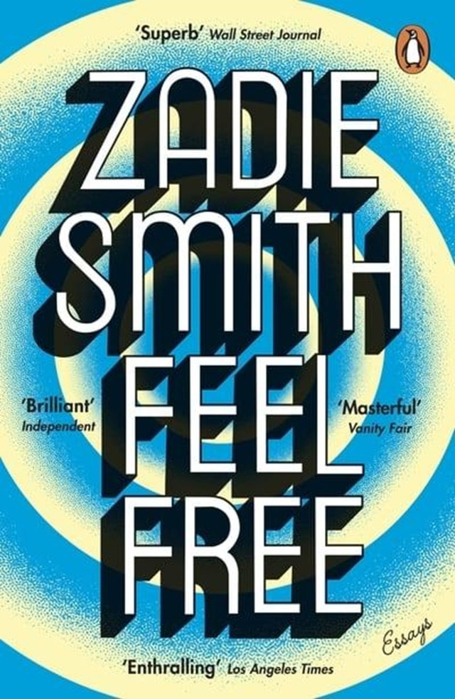 Feel Free - 1
