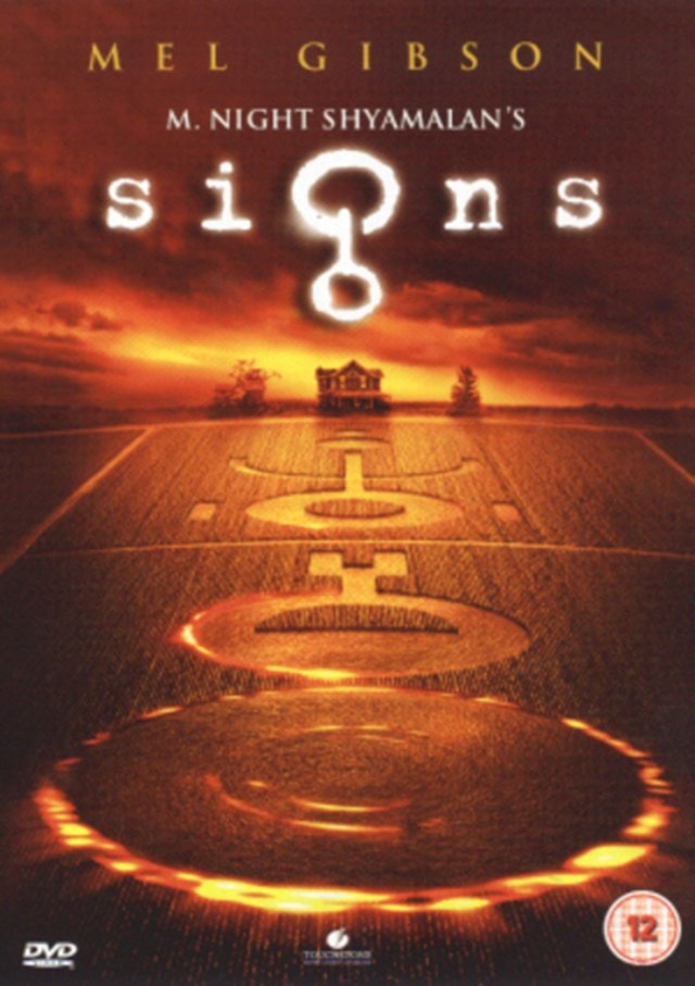 Signs - 1