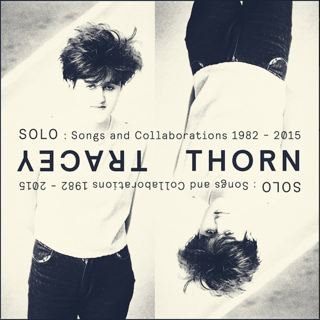 Solo: Songs and Collaborations 1982-2015 - 1