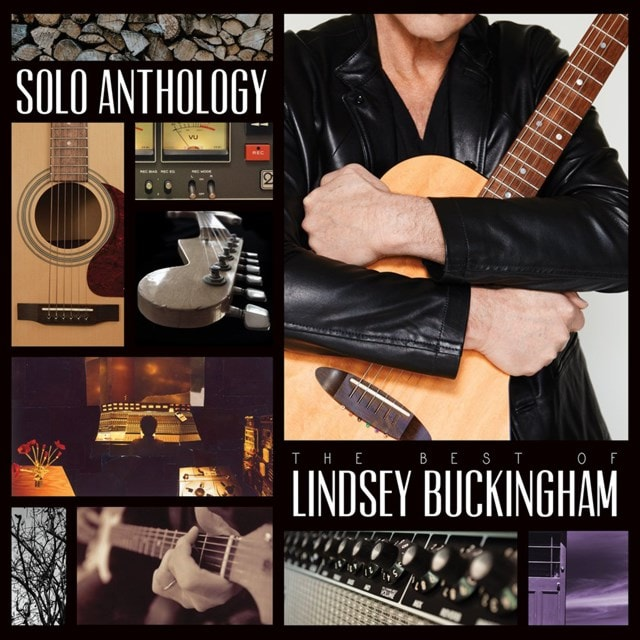 Solo Anthology: The Best of Lindsey Buckingham - 1
