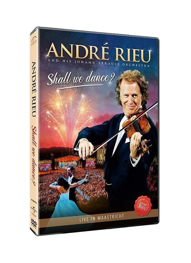 Andre Rieu 2019 Maastricht Concert - Shall We Dance? - 2