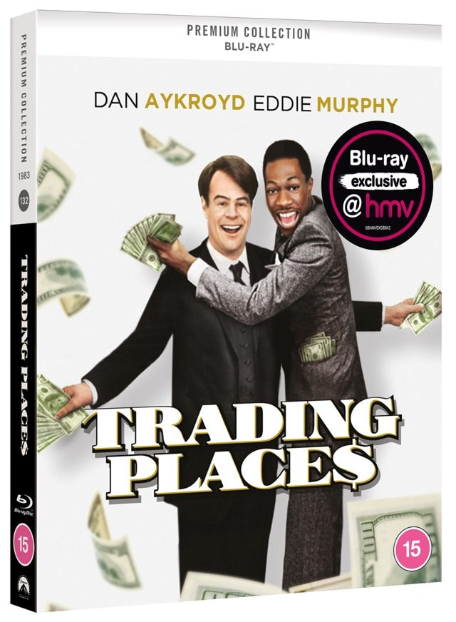 Trading Places (hmv Exclusive) - The Premium Collection - 3