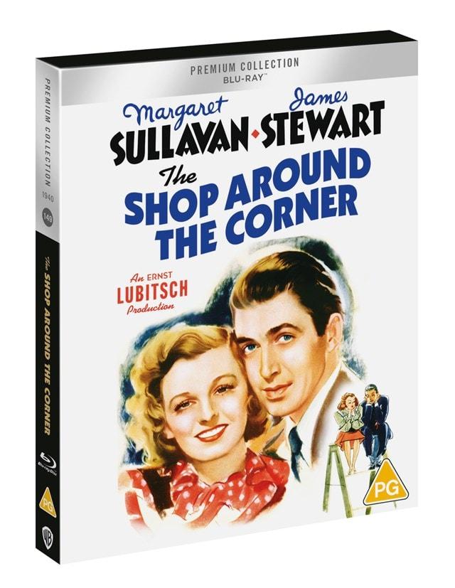 The Shop Around the Corner (hmv Exclusive) - The Premium... - 3
